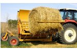 DuraTech - Model 2100  - Balebuster - Bale Processor
