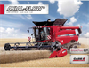 Axial-Flow - 5130 - 6130 - Combines Brochure