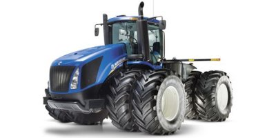 New Holland - Model T9 Series 4WD  - Agricultural Tractors