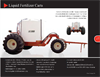 Model LC - Liquid Fertilizer Carts- Brochure