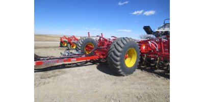Bourgault - Model 3320-86 - Seeding