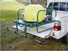 Model 150 Litre - Skid Mount Sprayer