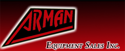 ArMan Equipment Sales Inc