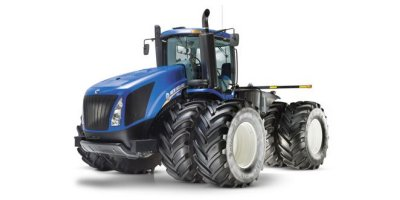 New Holland - Model T9 Series - 4WD Tractors