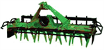 Model CU/SL - Power Harrow