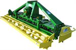 Model DO - Power Harrow