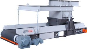 Esit - Model WF - Weigh Feeder