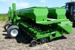 Model TC3600 Series - Seed Drill