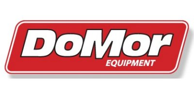 DoMor - TB Series - Skid Steers - Dura-Grader by DoMor Equipment