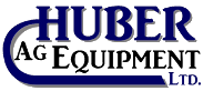 Huber Ag Equipment Ltd