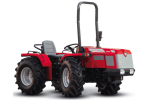 Tigrone - Model 5800 - Equal Wheel Tractor