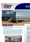 Bull Ride - Livestock Semi Trailers Brochure