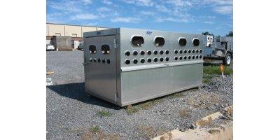 Livestock Box