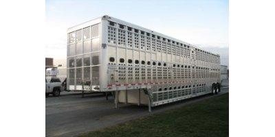 Trans Pork  - Livestock Semi Trailers