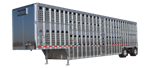Eby - Bull Ride Trailers