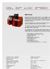 Igland 5002 Pento Winch Head Brochure