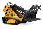 BOXER  - Model 320 Series - Mini-Skid Steer