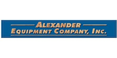 Alexander Equipment, Inc.