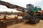 Timberjack - Model Parts Unit 330B - Loader