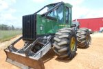 John Deere - Model JOHNDEERE 548GIII - Skidder