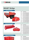 Bigab - Hydraulic Tailgate Container Brochure