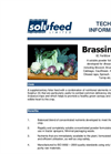 Brassimax - Foliar Feeds - Brochure