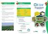K-Leaf - Brochure