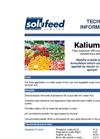 Kalium 50 - Brochure