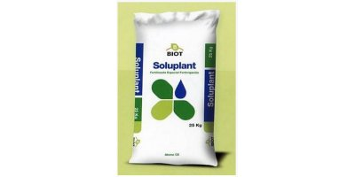 Burés - Model SOLUPLANT 21-7-21 - Soluble NPK Fertilizer