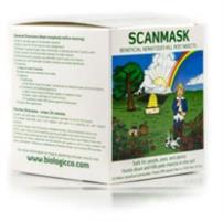 BioLogic - Scanmask Topdressing