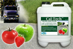 Cal-Tech - Liquid Calcium Product
