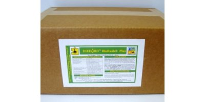DIEHARD - Model BIORUSH PLUS - Humic Acid