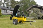 JAPA - Model Forest Pro - Log Splitter