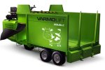 Varmolift Double - Fodder Wagon