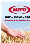 Mepu Brochure 2017