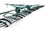 Babochka - Model BPN-12 - Spring Harrow