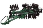 Solokha - Model BGR-6,7 - Disc Harrow