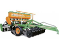 Asa Laser - Model KS - Subsoil Plow