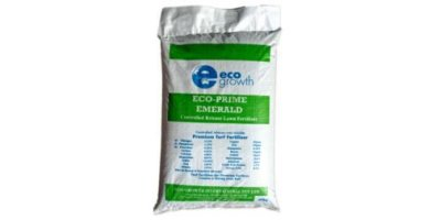 Eco-Prime Emerald - Lawn Fertiliser