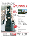Model TW-30CHD - Firewood Conveyor Brochure