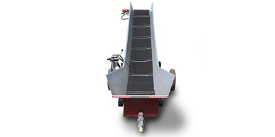 Model TW-20C - Firewood Conveyor