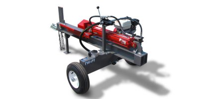 Model TW-P1 Series - Log Splitter