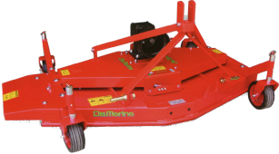 DelMorino - Finishing Mowers
