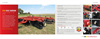 Sunflower 1212 Disc Harrow Specsheet
