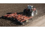 SunFlower - Model SF 1212 - Disc Harrows