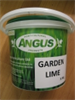 Angus - Garden Lime for Use as a Soil Conditioner