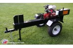 High Boy - Model AM-25HH - Log Splitters