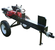 Model AM-24HH - High Boy Hydraulic Log Splitter