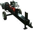 Model AM-24H - Low Boy Hydraulic Log Splitter