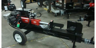 Low Boy - Model AM-24H - Log Splitters